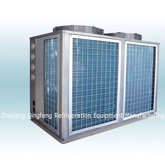 High-temperature air or water heat Pump Heater