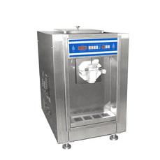 HC118 ice cream machine