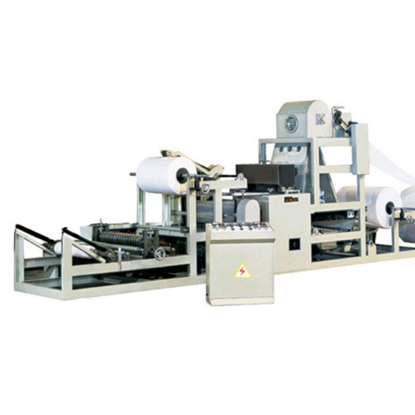 MH-800 Cotton Core Absorption Paper Machine