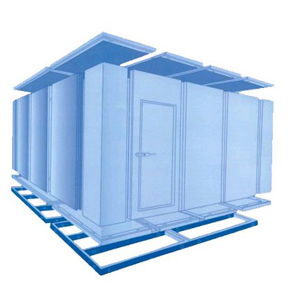 CE PU Panel Cold Room