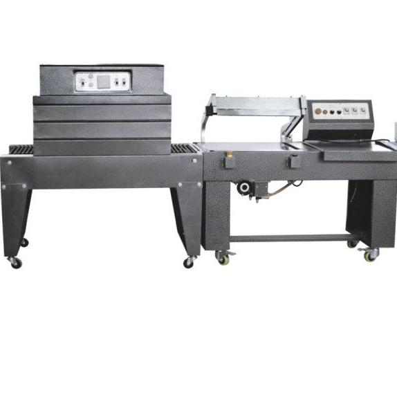 FQL-450C pneumatic L-type sealer