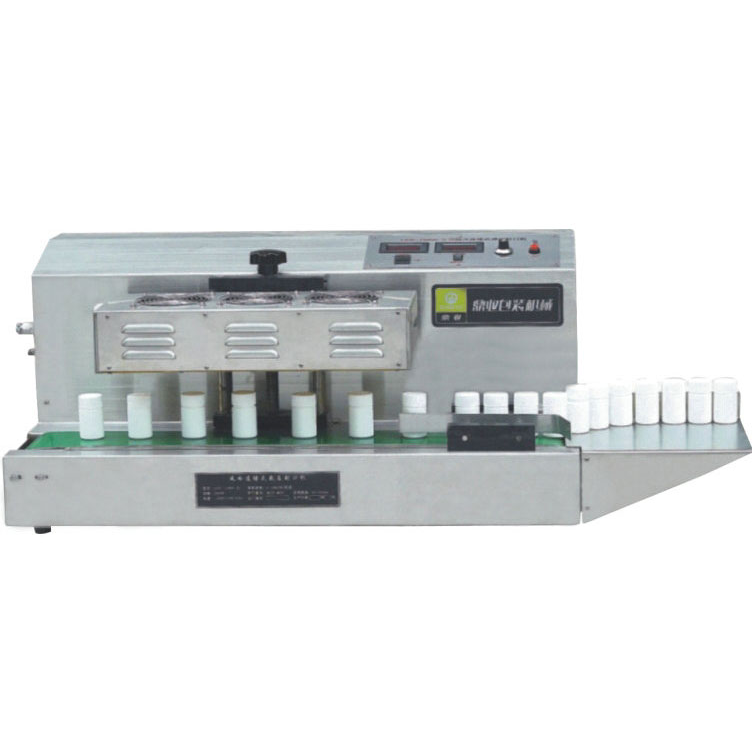 LGYF-1500A-I continuous induction sealer