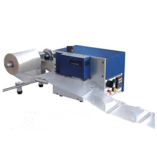 QD250 air cushion packaging machine