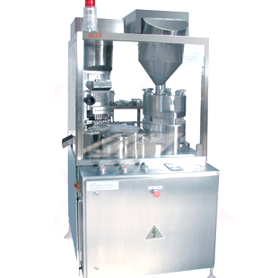 NJP8001200C Capsule Filling Machine