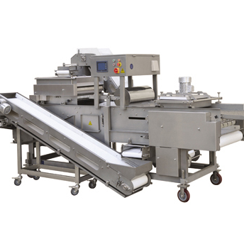 XXJ600-ⅣJapanese Fresh Breading Machine