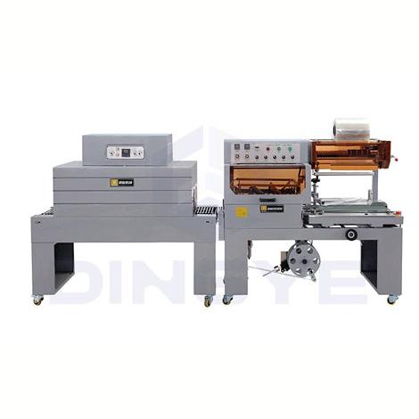 QL5545-1 automatic L-type sealer