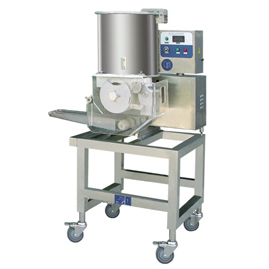 Patty100-Ⅲ Automatic Hamburger Forming Machine