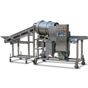 GJJ400 Drum Batter