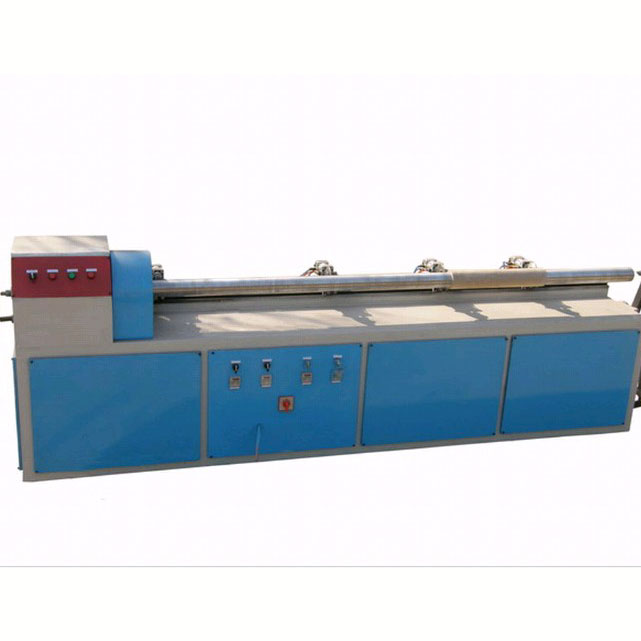 QG-2500 paper pipe cutting machine
