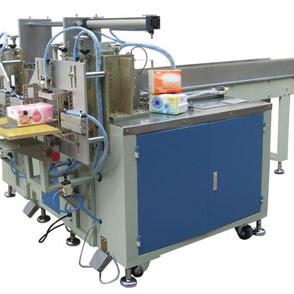 D660A square napkin soft pack machine