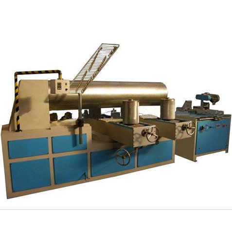 JG-1000-IV paper core machines