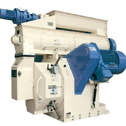 Muyang MUZL TW Series Pellet Mill