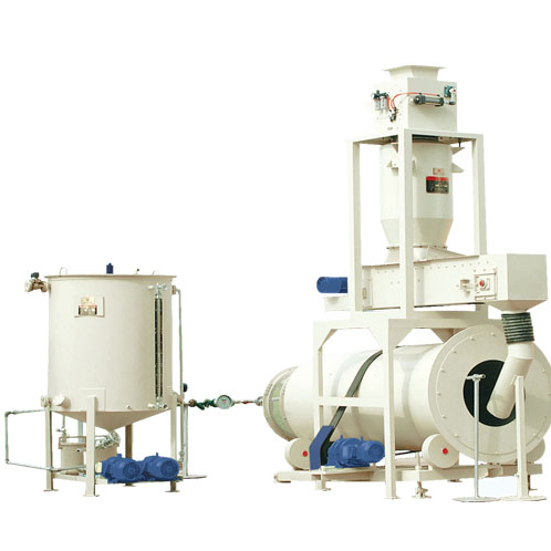 Muyang SYPL Series Continuous Liquid Coater