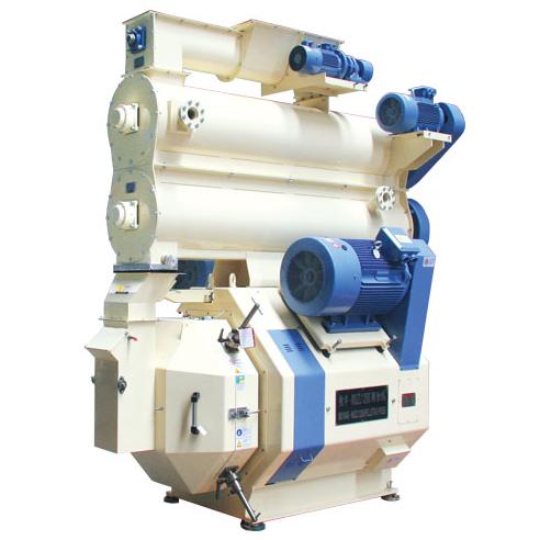 Muyang MUZL 600/1200 Series Pellet Mill