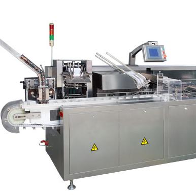 Multifunctional Automatic Cartoning Machine