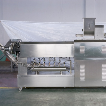 CYS-100 Single screw food extruder