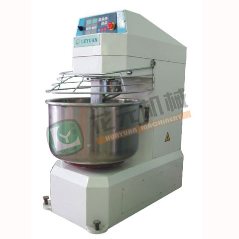 HYSHJ Double Speed Dough Mixer