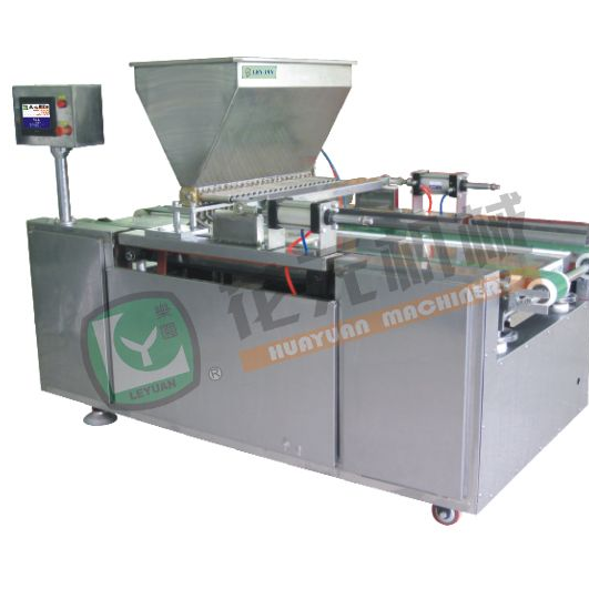 HYSDJ-600 Type Double Cake Machine