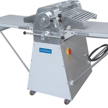 Sheeter SAM-520F