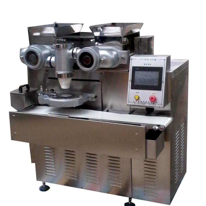 Automatic Moon Cake Making Machine