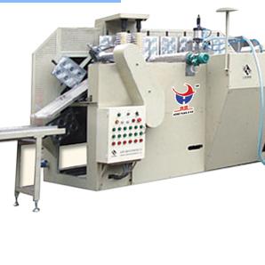 HT Automatic Pancake Production Line