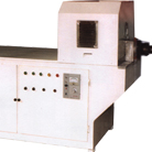 Puffing and Filling Machine set