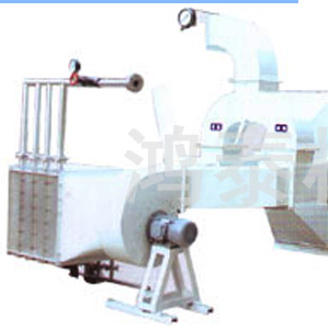 HT-1000 Circulating Hot Blast Dryer
