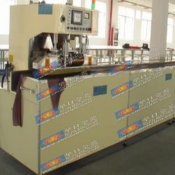 WS-15000ZFB2 PLC HF Canvas Welding Machine