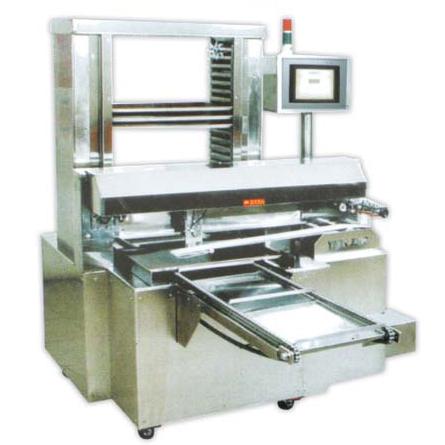 Automatic Arrangement Machine