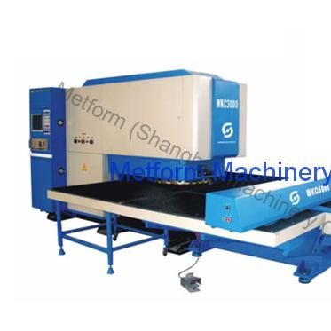 CNC Multi-Station Punch Press