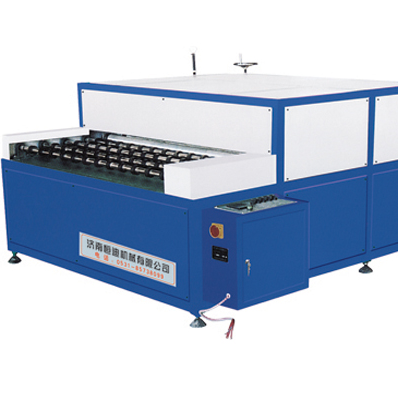 BRY1500A Glass Heat Press Machine
