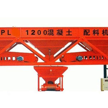 PL1200 Batching Machine