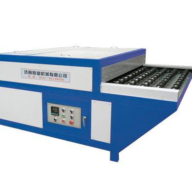 BXGW1500C Glass Washing And Dry Machine