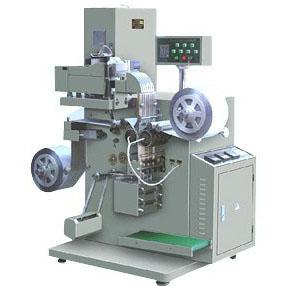 DL150/200 Automatic Double-side Aluminum Foil Packing Machine