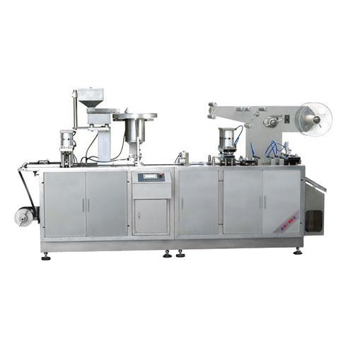 DPB250 Flat Automatic Blister Packaging Machine