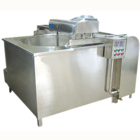 QYZ-40 Deep Fryer