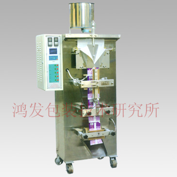 HF-IE Automatic Liquid Packing Machine