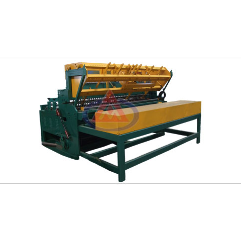 Automatic Construction Steel Wire Mesh Welding Machine