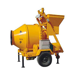 JZC Portable Cement Mixer