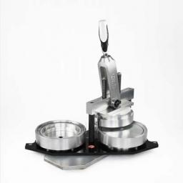 SDHP-2 158_Talent Large Button Making Machine