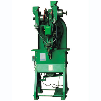 SC-206 Automatic Snap Fastening Machine
