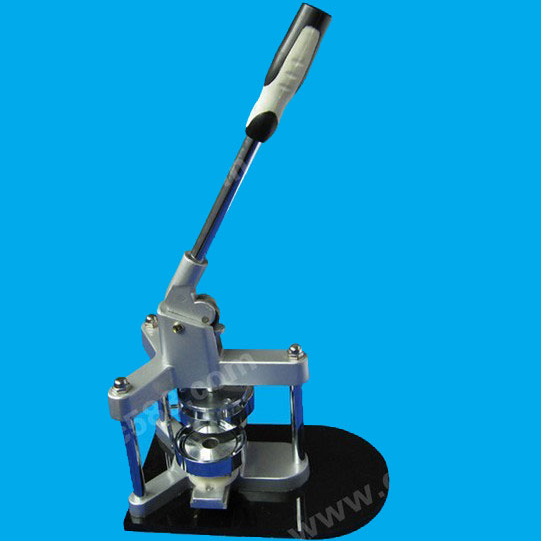DCCA-003 Aluminium Badge Making Machine/Button Press Machine