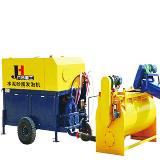 Cement Foaming Machine