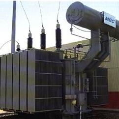 66KV power transformer