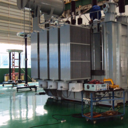 110KV S(F)Z9,10Series Power Transformer