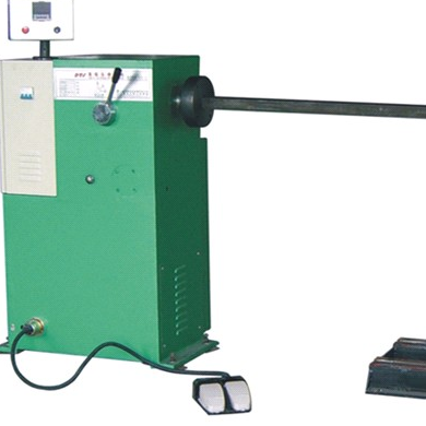 High & Low-Voltage Wind Machine