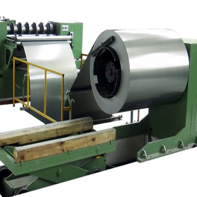 Vertical shearing line