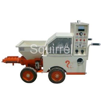 Plaster Machine SP40