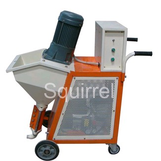 Plaster machine SP10/20/30
