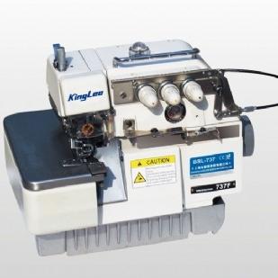737F-504M5-04/BK High Speed Overlock Sewing Machines